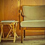 Retro meubelen